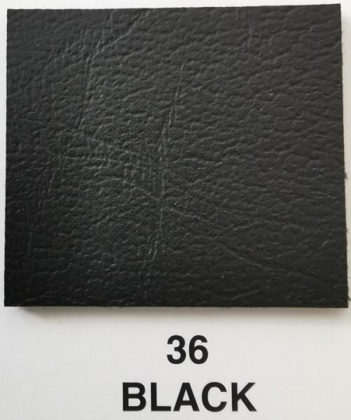 36 black