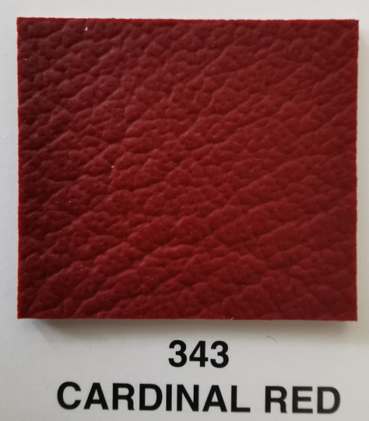 343 cardinal red