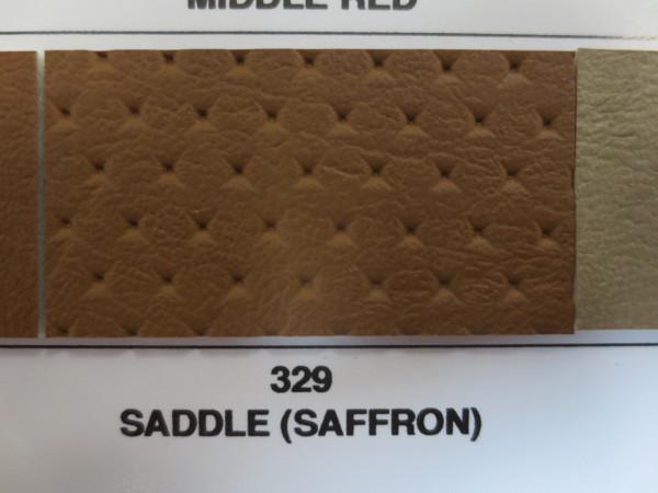 329 saddle