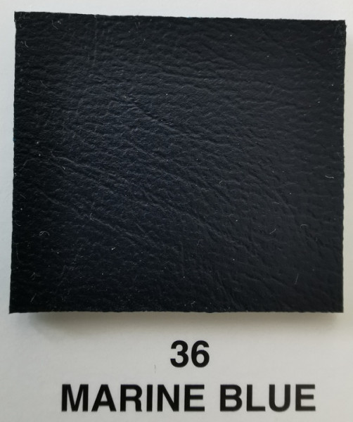 36 marine blue